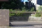 Aberglasslyn Automatic gates 8
