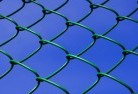 Aberglasslyn Chainmesh fencing 16