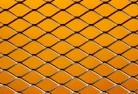 Aberglasslyn Chainmesh fencing 6