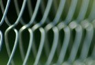 Aberglasslyn Chainmesh fencing 7