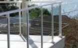 Hunter Fencing Company Glass balustrading