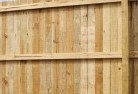 Aberglasslyn Privacy fencing 1