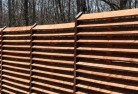 Aberglasslyn Privacy fencing 20