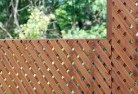Aberglasslyn Privacy fencing 23
