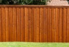 Aberglasslyn Privacy fencing 2
