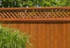 Aberglasslyn Privacy fencing 3