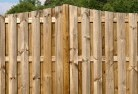 Aberglasslyn Privacy fencing 47